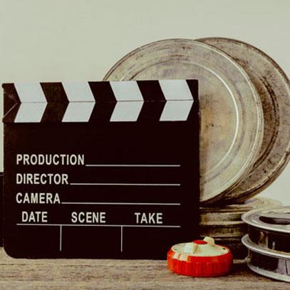 دوره های تدوین فیلم هنر و سینما